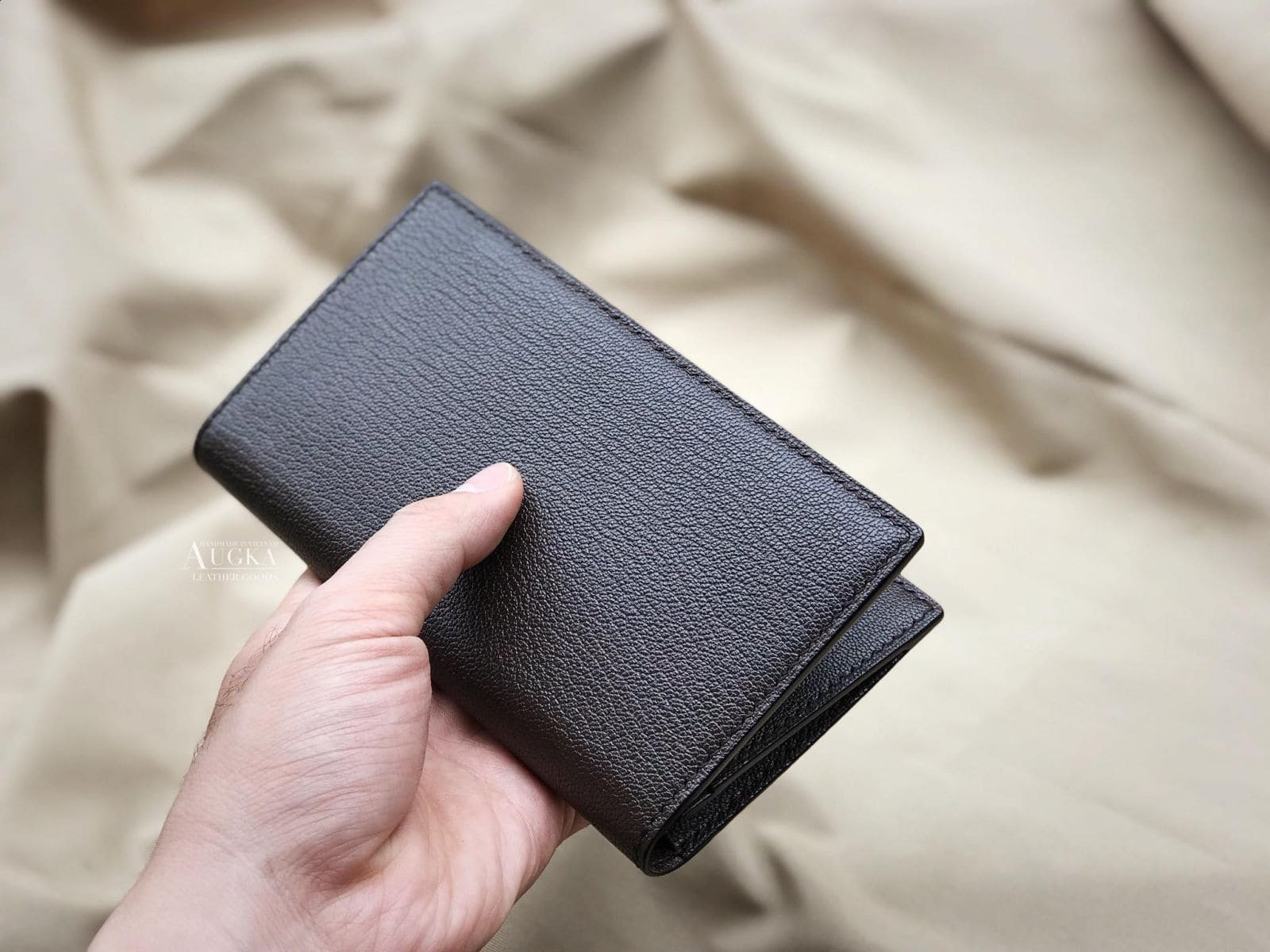 Long Classic Wallet