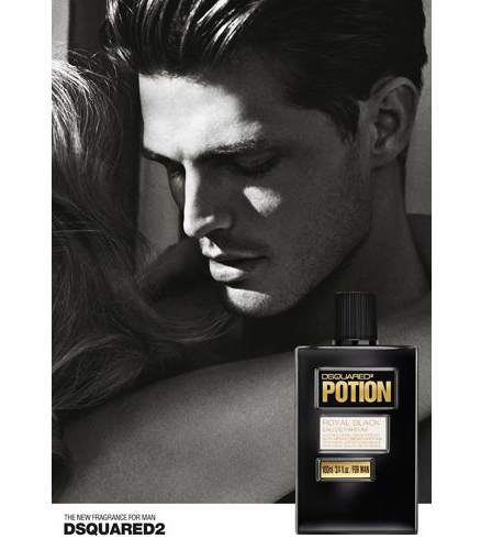 DSquared2 Potion Royal Black EDP 100ml